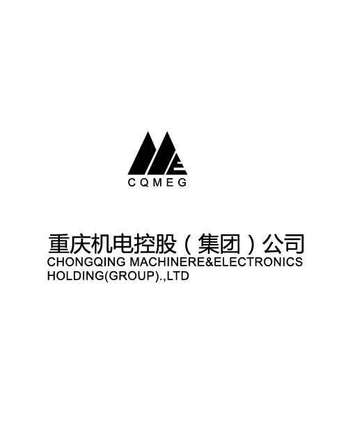 重庆机电控股(集团)公司