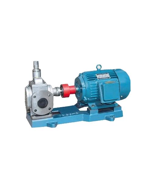 武汉YCB型圆弧油泵