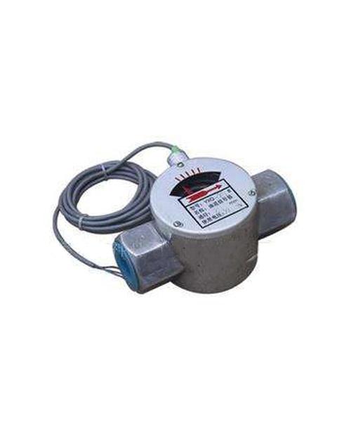 YXQ型油流发讯器